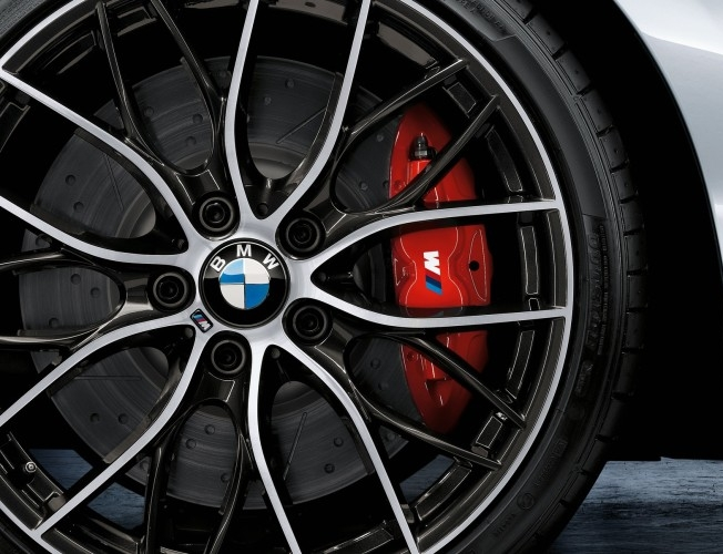 RIMS & CALIPERS PAINT INTO SPRAY CAN