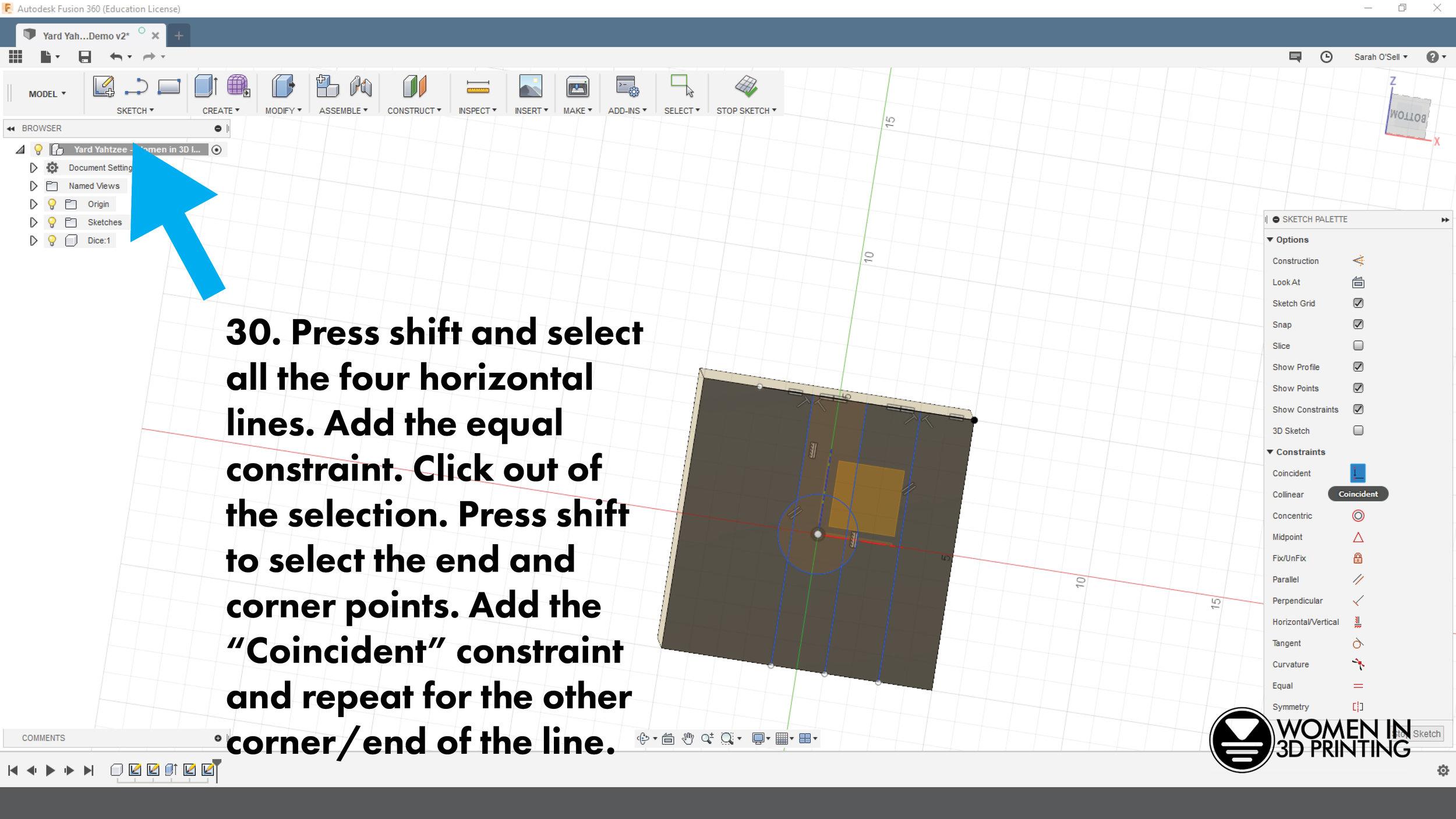 Yahtzee 3D Modeling Demo31.jpg