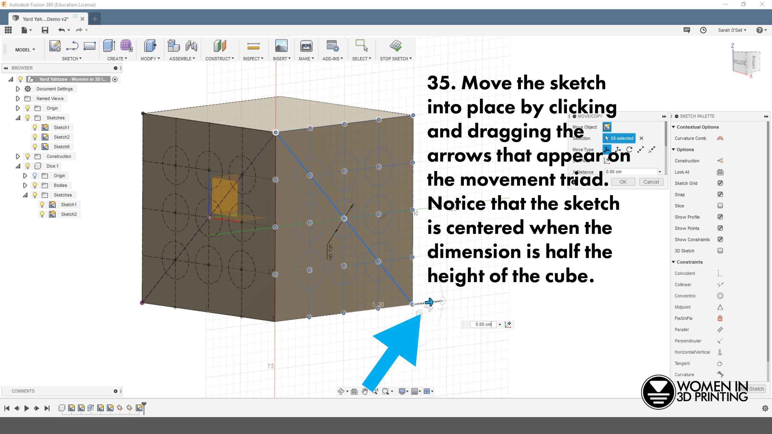 Yahtzee 3D Modeling Demo36.jpg