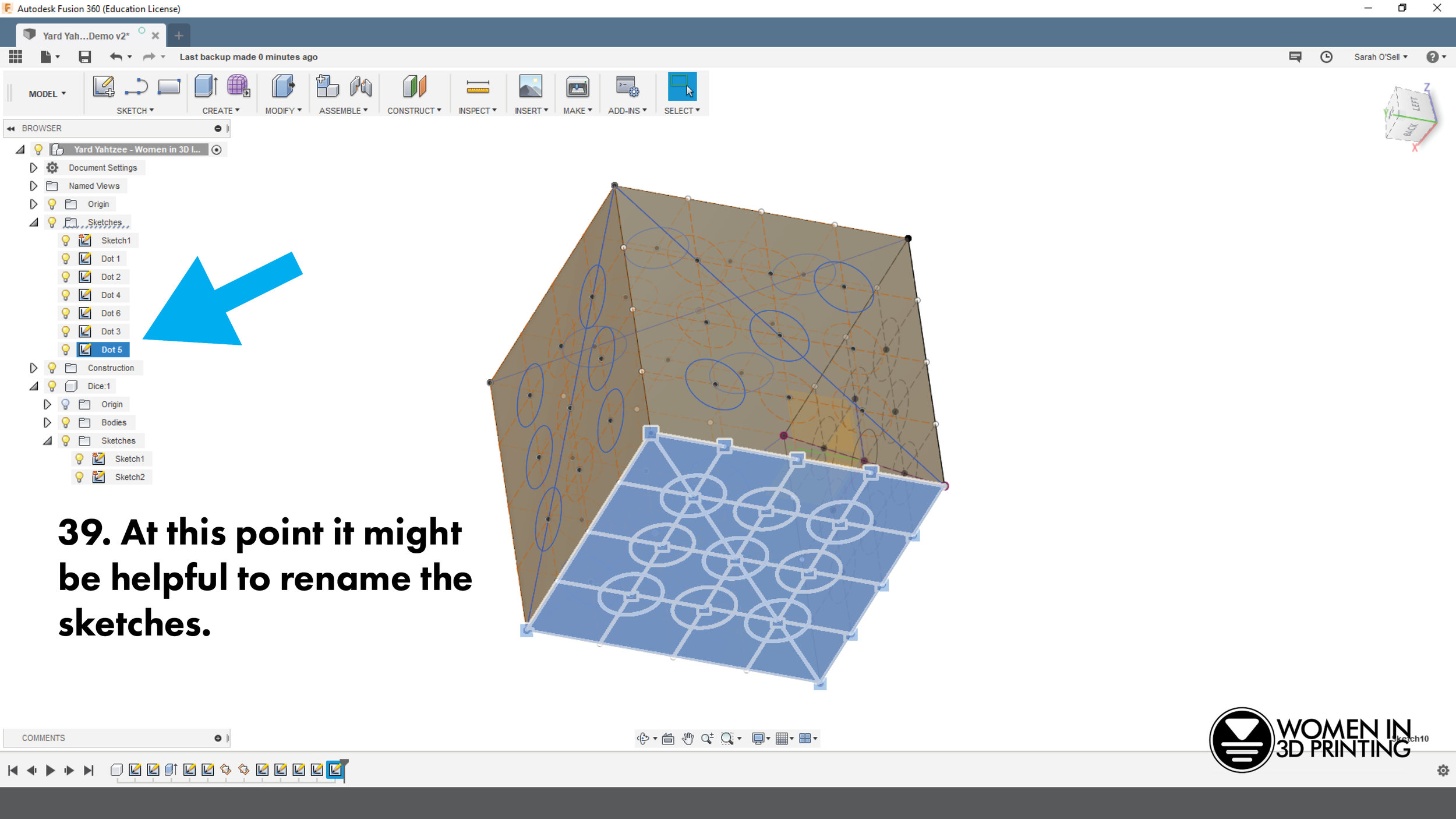 Yahtzee 3D Modeling Demo40.jpg