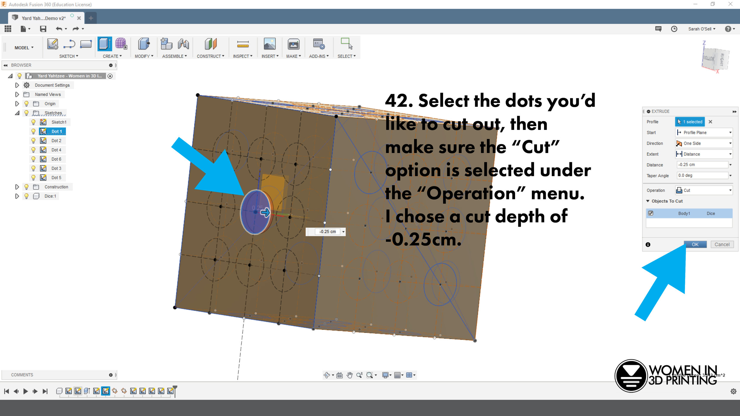 Yahtzee 3D Modeling Demo43.jpg
