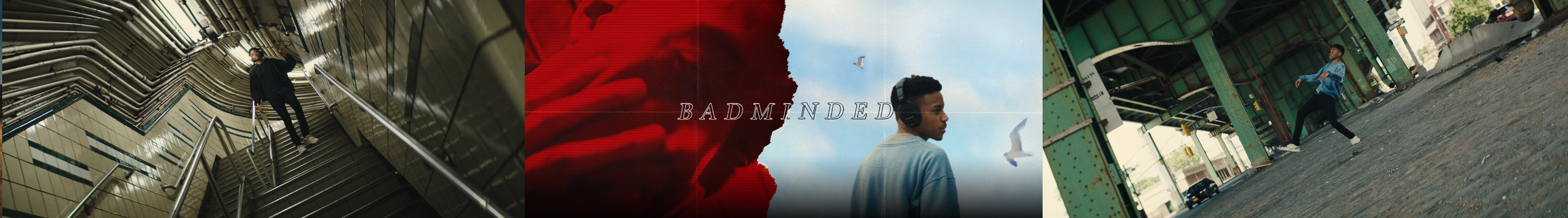 BADMINDED - Music Documentary
