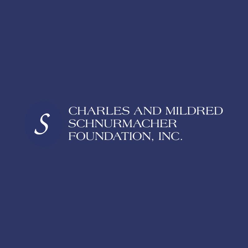 Charles & Mildred Schnurmacher Fdn.