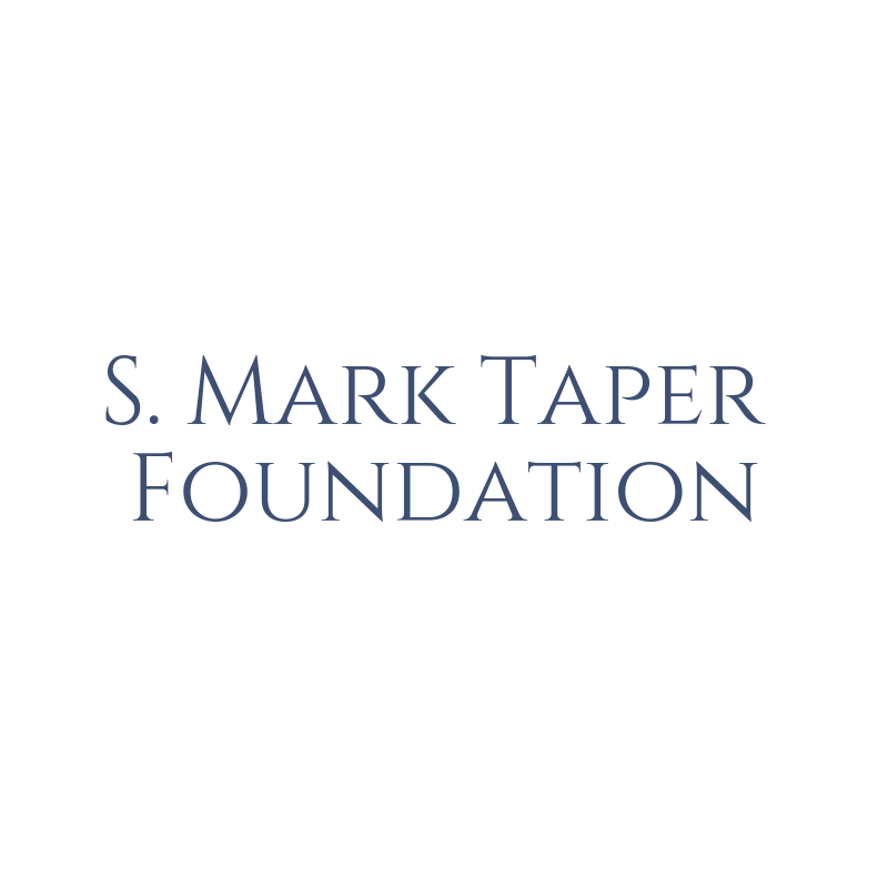 The Mark Taper Foundation