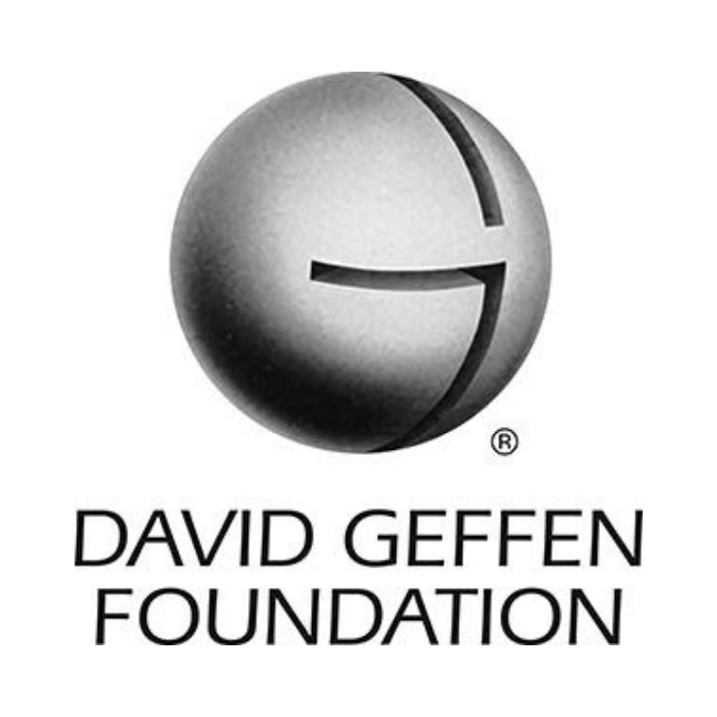 Geffen Foundation