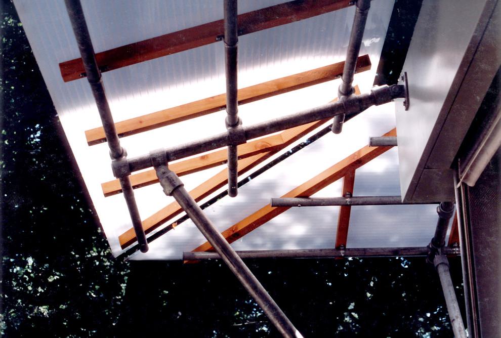 Mandeville contemporary exterior