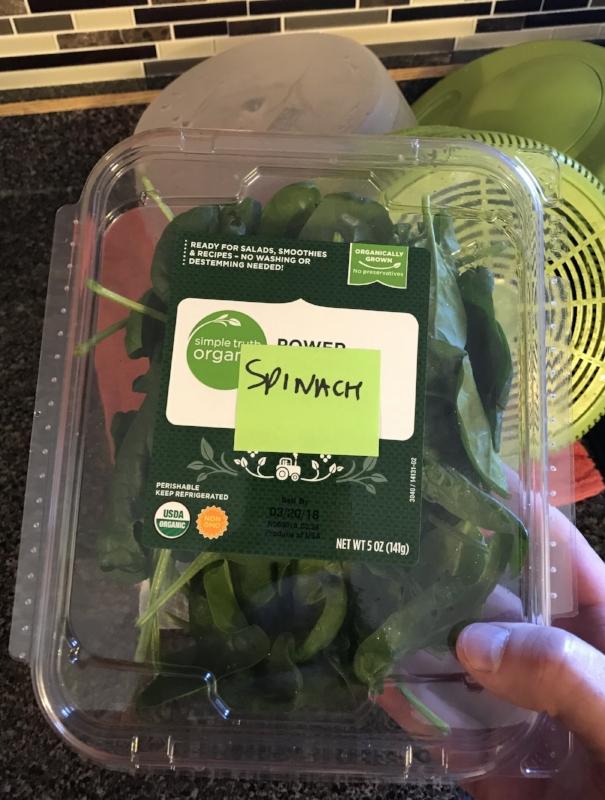 Nice label right!