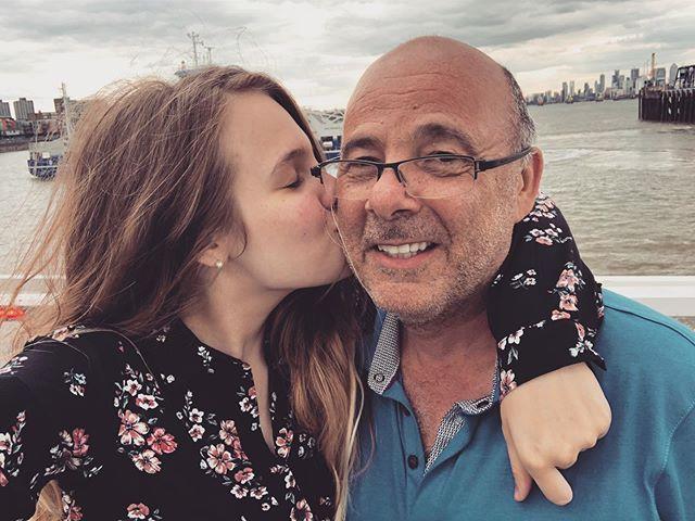 Love my dad ❤️