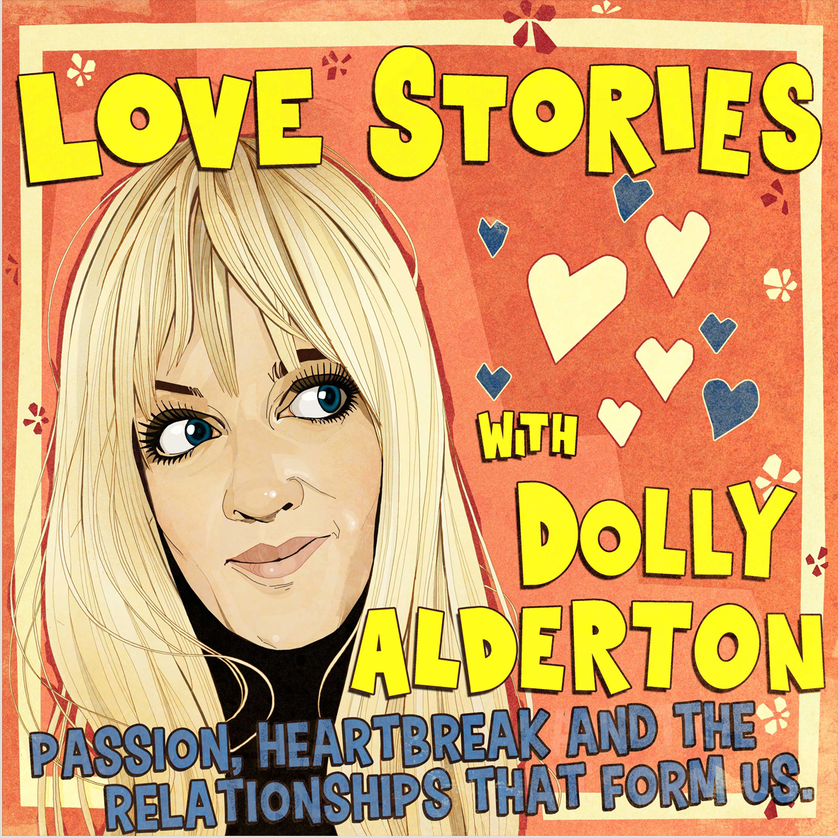 Love Stories with Dolly Alderton Podcast