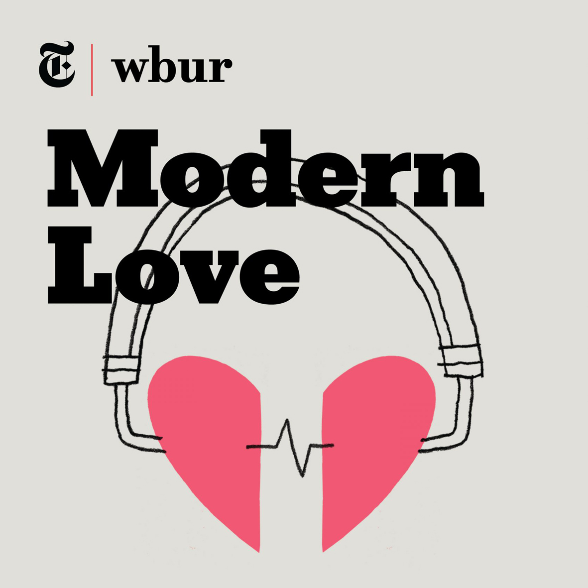 Modern Love by The New York Times Podcast