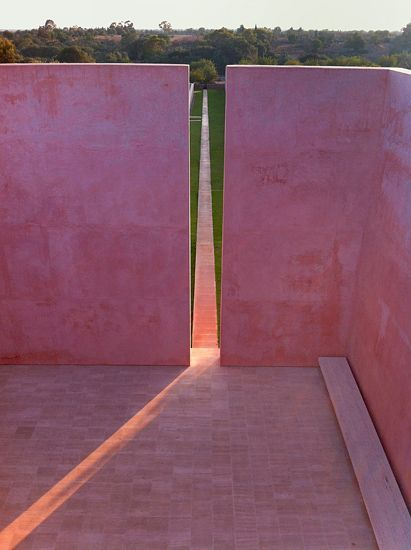 Luis Barragan Architecture Mexico City Design Inspiration