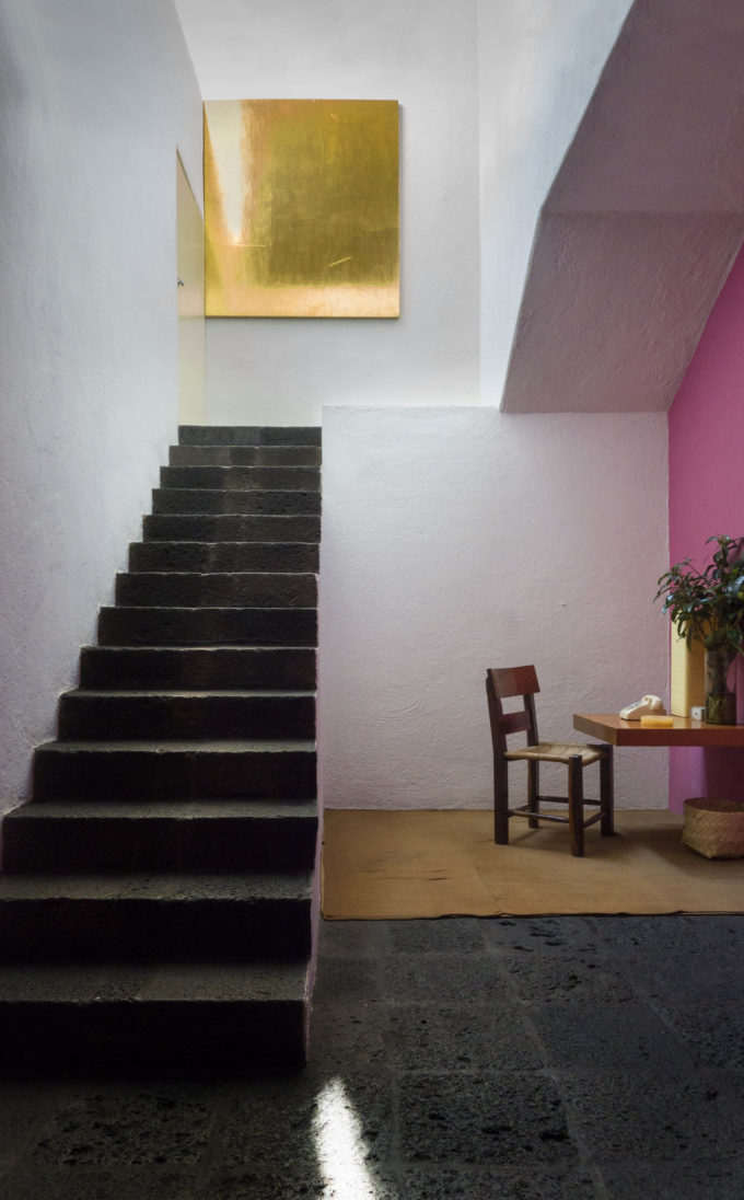 cWakely_CasaBarragan07R-680x1096.jpgLuis Barragan Architecture Mexico City Design Inspiration