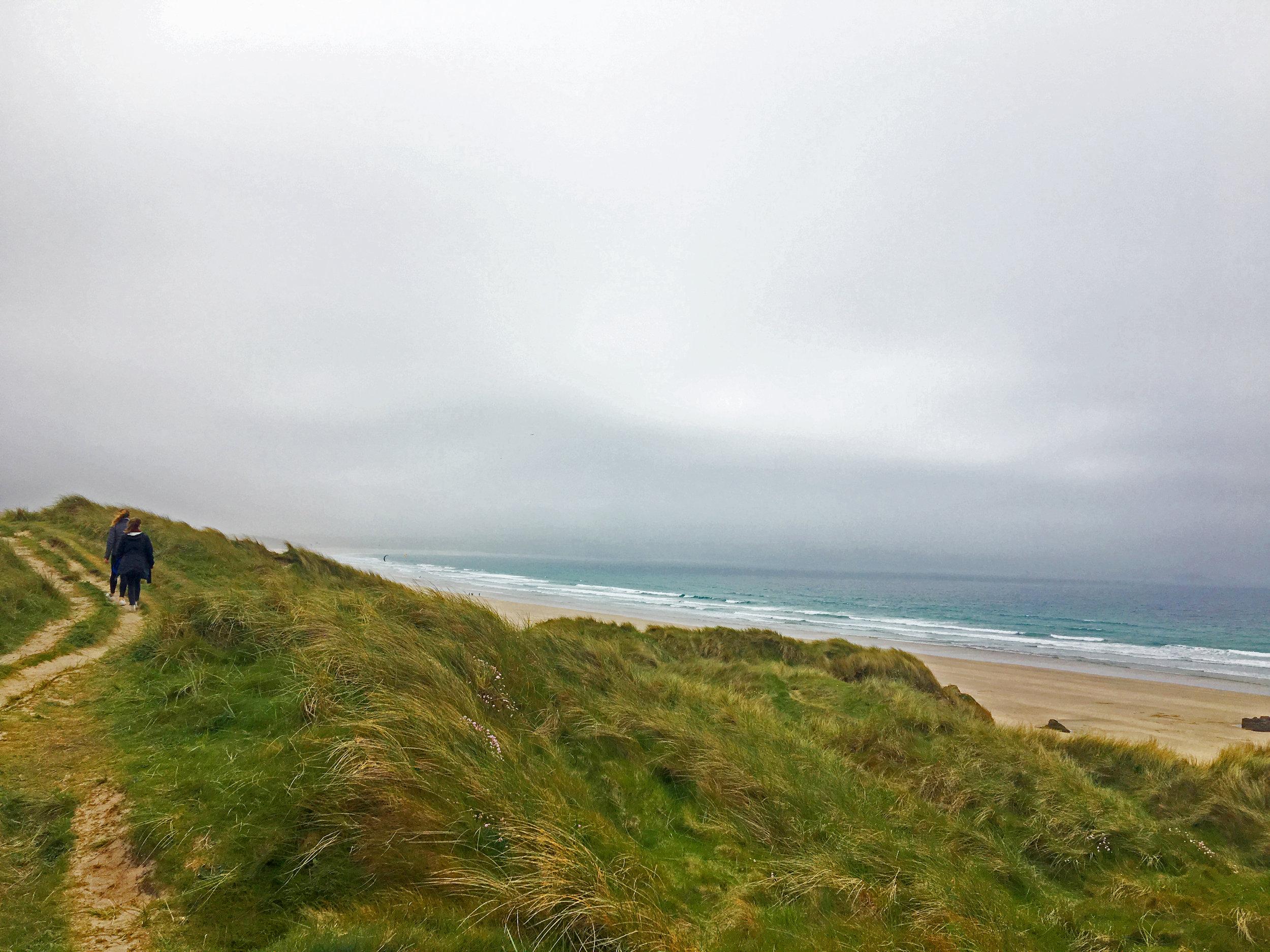 Cornwall Heritage Coast Travel Guide