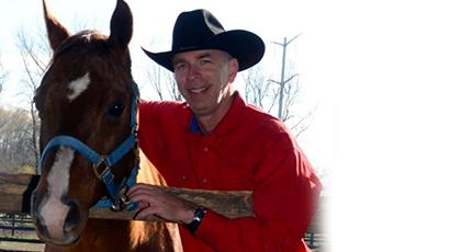 Gerald Paulsen    Founder & Executive Director/President  Biography gpaulsen@operationhorsesandheroes.org