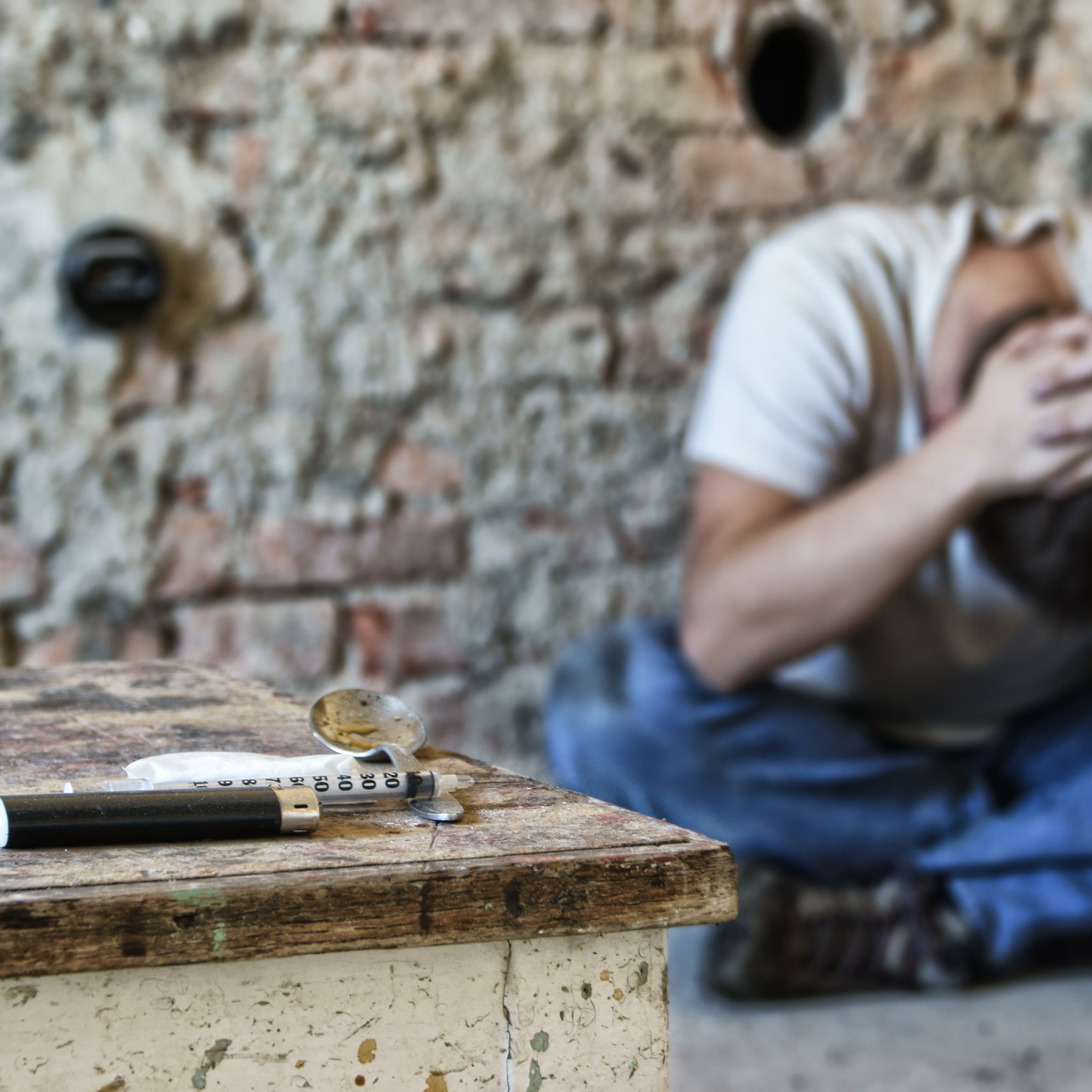 SPOTLIGHT: SUBSTANCE ABUSE AND ADDICTION -