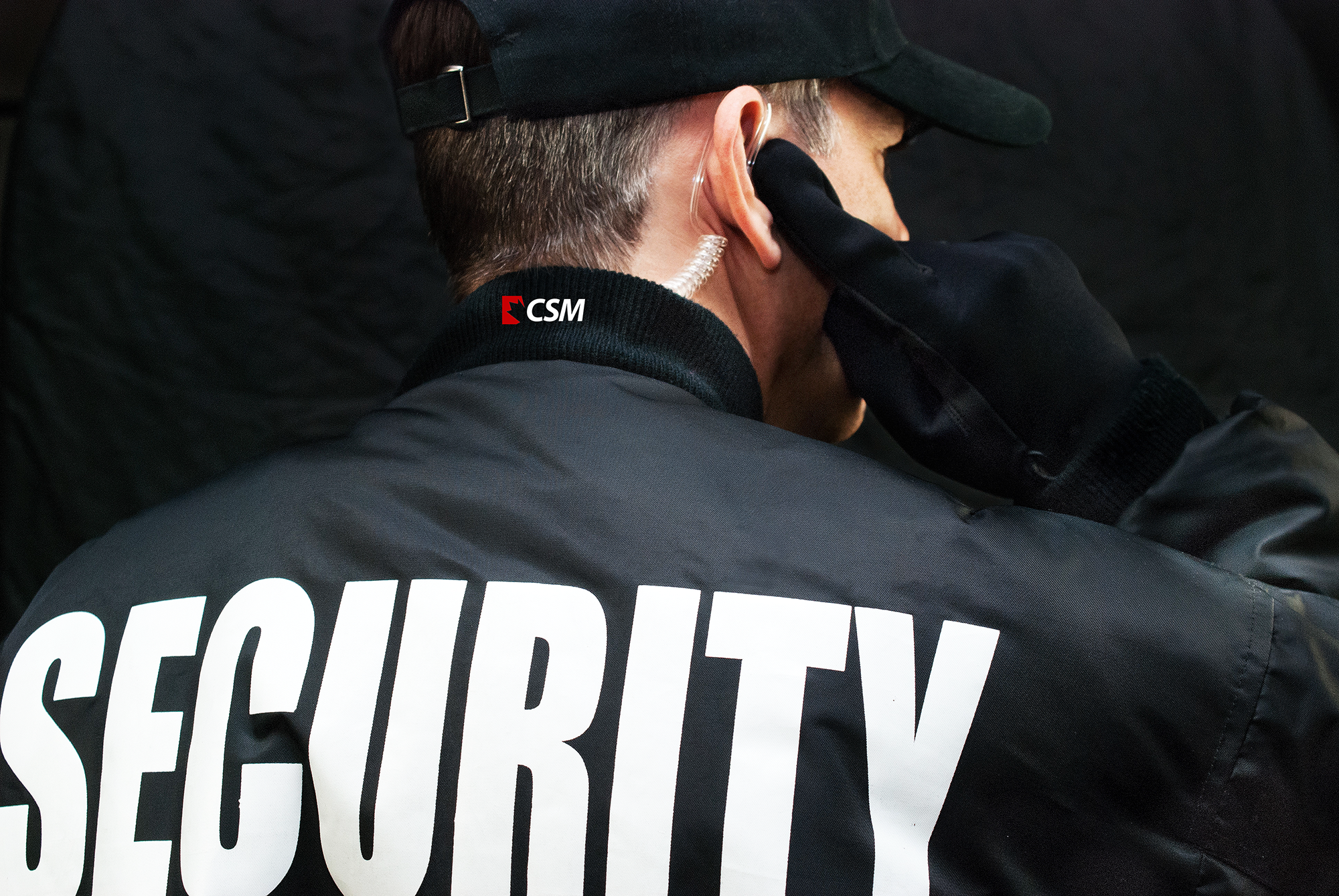 Security solutions -