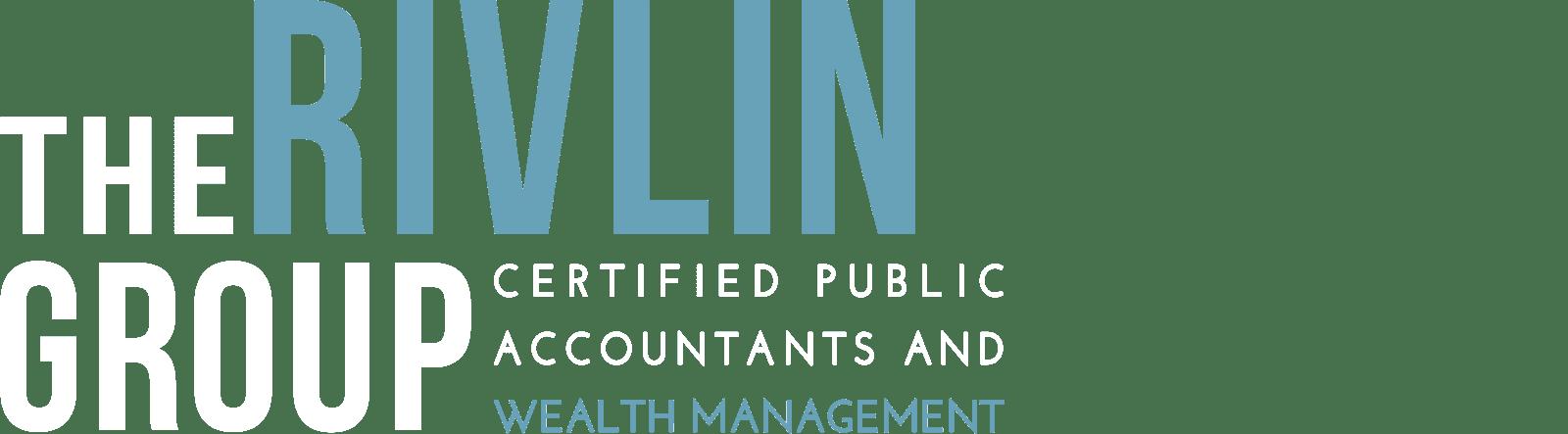 Rivlin Group Logo