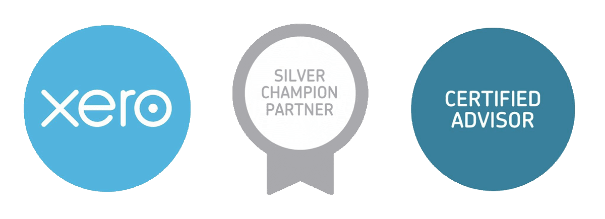 The Rivlin Group is a Xero Silver Certified Adviser.