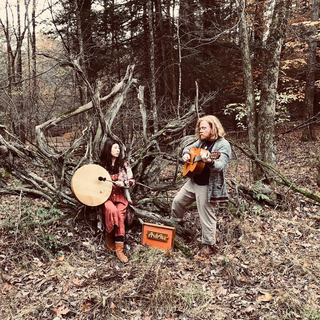 SACRED SOUND RITUAL - SONGS FOR RITUALIZATION