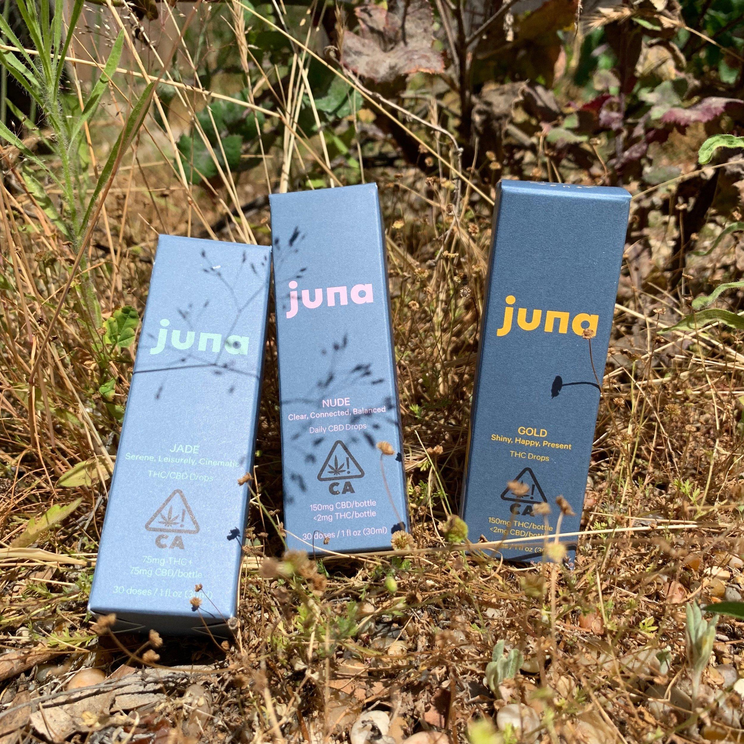 Juna - All Juna $62-> $52