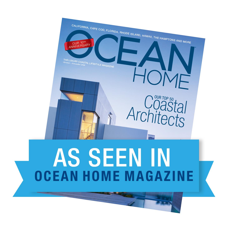 Ocean Home -