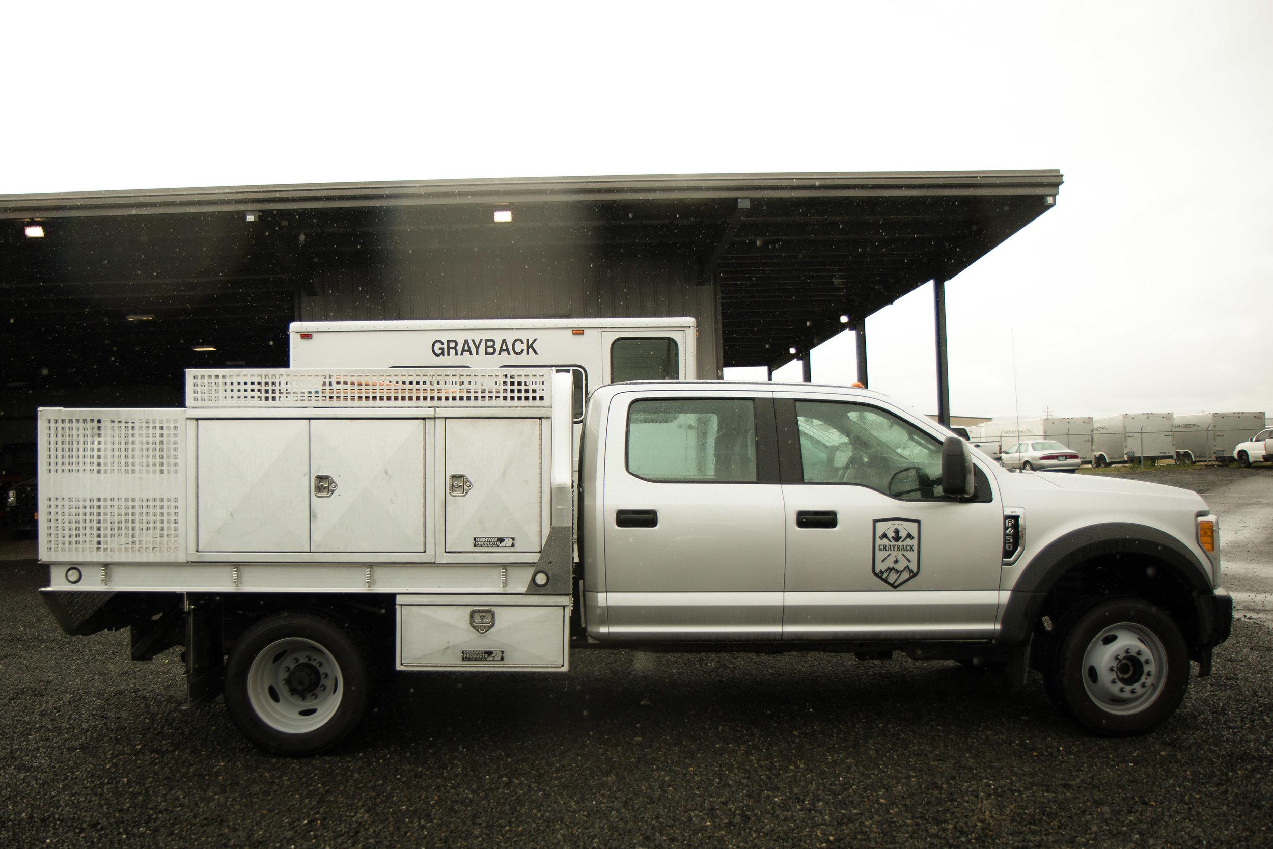 Crew Transportation Vehicle