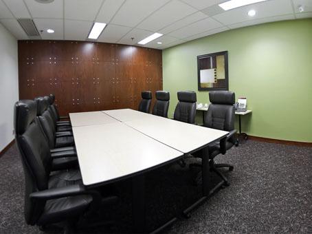 internal meeting room