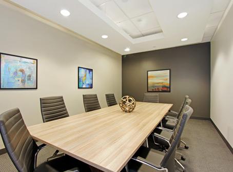 medium sized boardroom