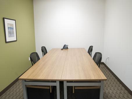 medium sized internal meeting room