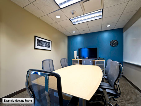 example medium sized meeting room