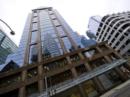 151 yonge street building