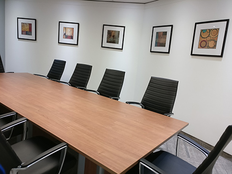 boardroom from another angle