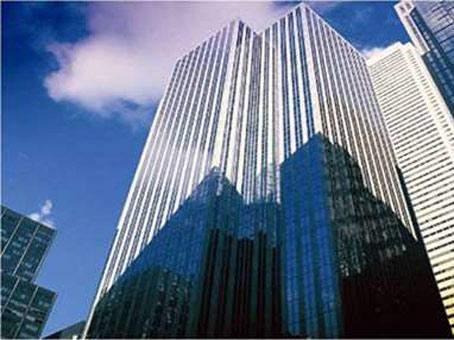 building exterior toronto skyscraper
