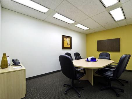 executive meeting room