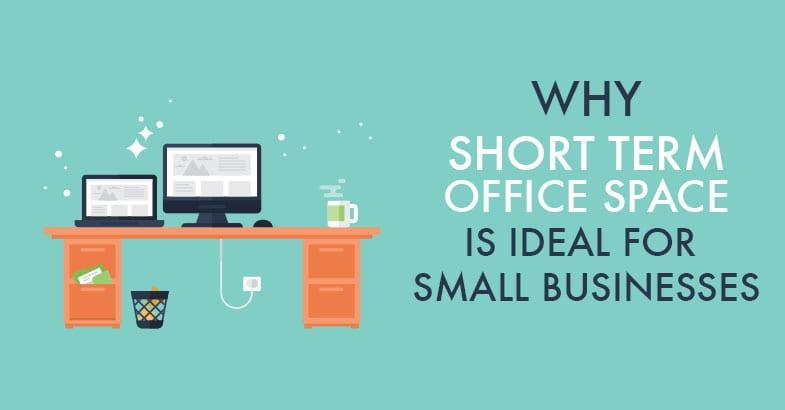 short term office
