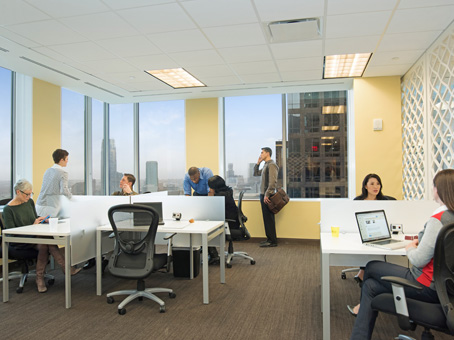 far view staff office