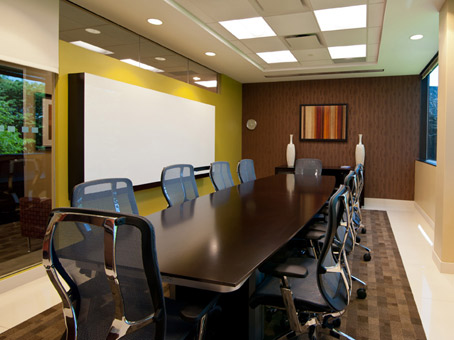 very nice meeting room