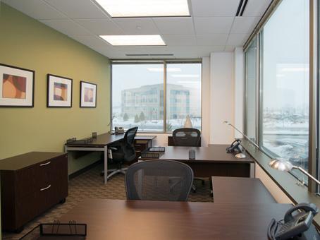execuitve office
