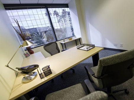 LA Private Office