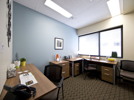 Furnished Suites From $474 - Team suites priced per person/monthCoworking from $259/monthVirtual office from $45/monthPlease note, price estimates of this office may vary by several factors including your move-in date, size of space you need, and length of rental term (e.g. monthly or 1 year)