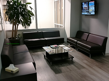 Furnished Suites from $761 - Team suites priced per person/monthCoworking and Virtual office available nowPlease note, price estimates of this office may vary by several factors including your move-in date, size of space you need, and length of rental term (e.g. monthly or 1 year)