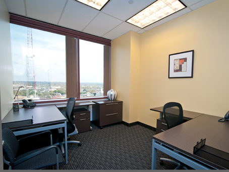 Furnished Suites From $412 - Team suites priced per person/monthCoworking space from $209/monthVirtual office from $83/monthPlease note, price estimates of this office may vary by several factors including your move-in date, size of space you need, and length of rental term (e.g. monthly or 1 year)