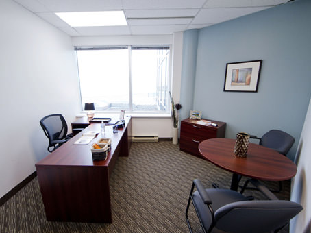Furnished Suites From $700 - Priced per person/monthVirtual offices now availablePlease note, price estimates of this office may vary by several factors including your move-in date, size of space you need, and length of rental term (e.g. monthly or 1 year)