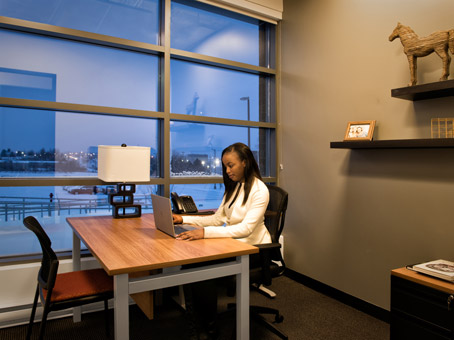 Furnished Suites From $332 - Priced per person/monthCoworking space from $189/monthVirtual office from $64/monthPlease note, price estimates of this office may vary by several factors including your move-in date, size of space you need, and length of rental term (e.g. monthly or 1 year)