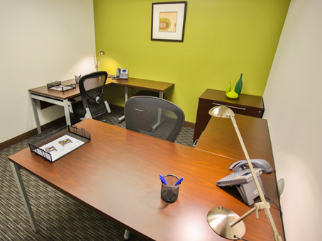 Furnished Suites from $387 - Priced per person/monthCoworking space from $209/monthVirtual office from $64/monthPlease note, price estimates of this office may vary by several factors including your move-in date, size of space you need, and length of rental term (e.g. monthly or 1 year)
