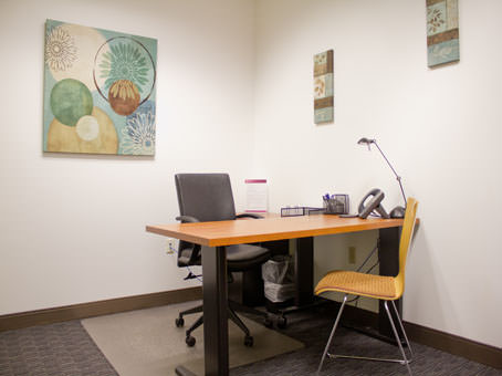 FURNISHED Suites From $527 - Priced per person/monthCoworking space from $289/monthVirtual office from $111/monthPlease note, price estimates of this office may vary by several factors including your move-in date, size of space you need, and length of rental term (e.g. monthly or 1 year)