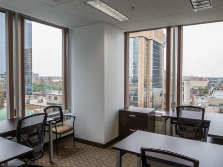 Furnished Suites from $405 - Priced per person/monthCoworking space from $199/monthVirtual office from $83/monthPlease note, price estimates of this office may vary by several factors including your move-in date, size of space you need, and length of rental term (e.g. monthly or 1 year)