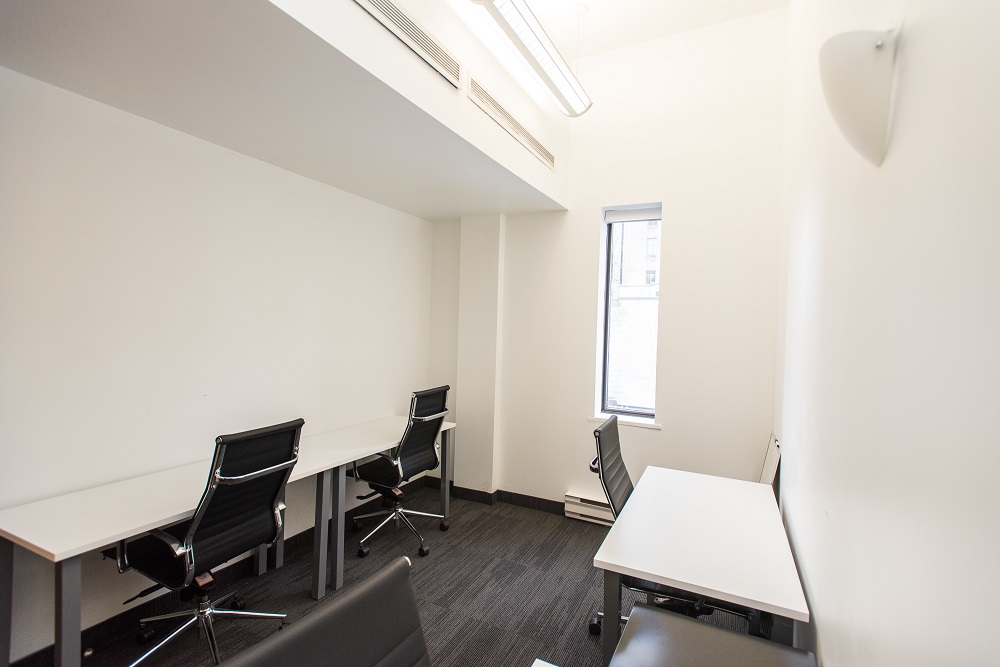 Furnished Private Suites from $625 - Priced per person/monthHot Desks from $350/monthDedicated desks from $495/monthPlease note, price estimates of this office are subject to change and may vary by several factors including your move-in date, size of space you need, exposure, and length of rental term.