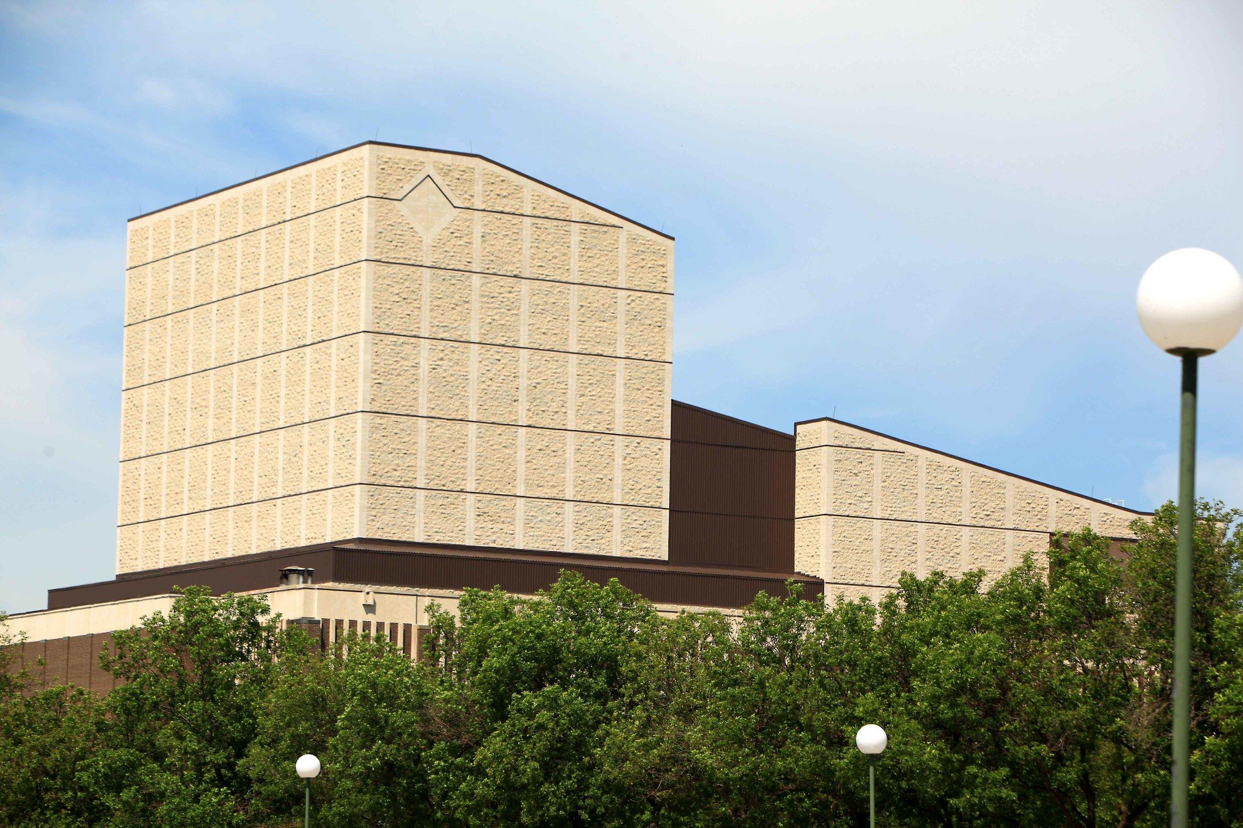 Conexus Art Centre - Regina, SK