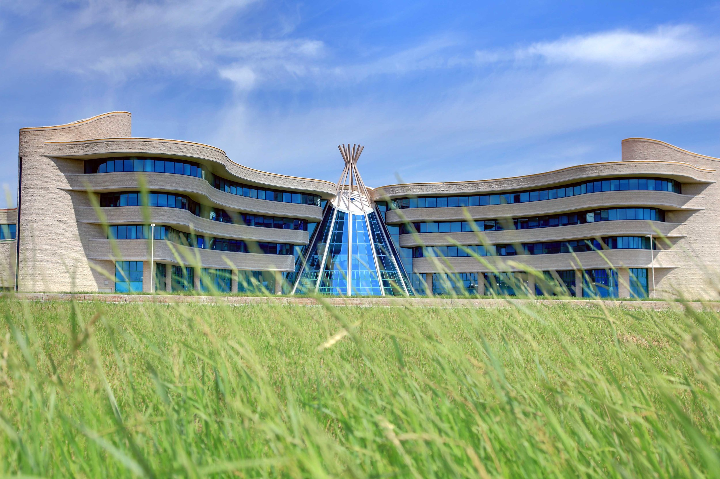 First Nations University of Canada - Regina, SK